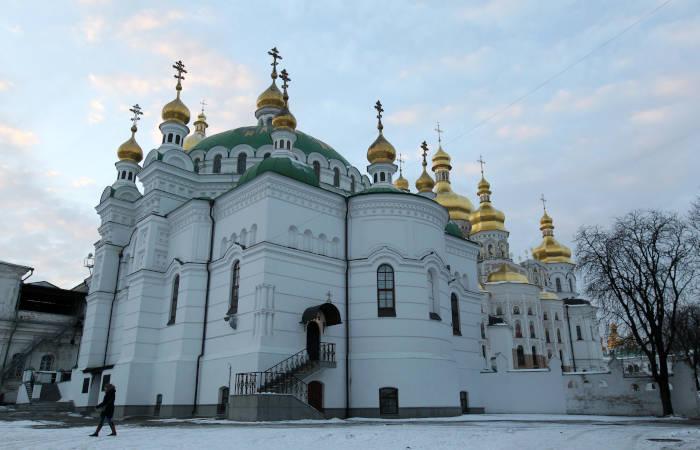 Власти Украины решили разорвать договоры аренды УПЦ с Киево-Печерской и Почаевской лаврами