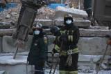 Тело 38-го погибшего извлечено из-под завалов в Магнитогорске