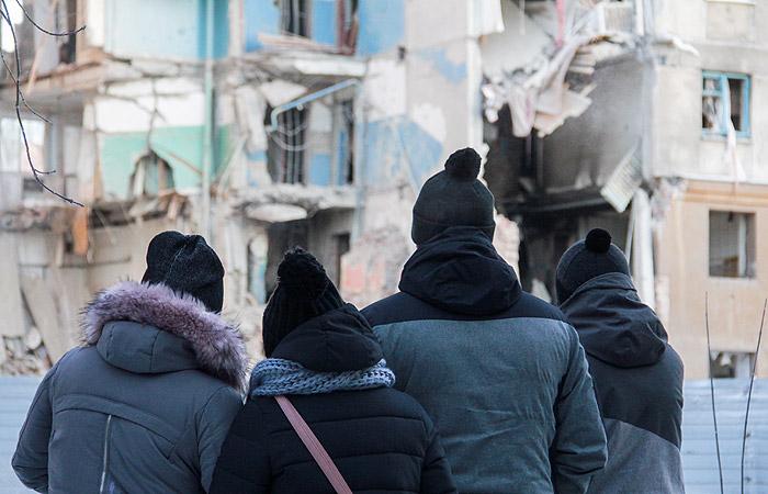 Медведев рассказал о выплатах пострадавшим в ЧП в Магнитогорске