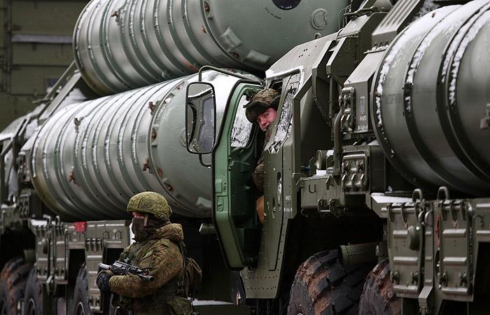 США вновь потребовали от Анкары отказаться от российских систем С-400
