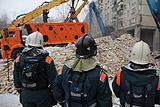 Два подъезда частично обрушившегося дома в Магнитогорске запланировали снести