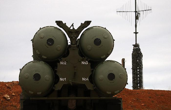 Анкара не отказалась от российских систем С-400 в пользу Patriot