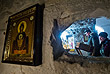 Севастополь. В Инкерманском Свято-Климентовском пещерном монастыре
