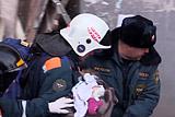 Скворцова сообщила об улучшении состояния спасенного в Магнитогорске ребенка