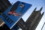 Финкомпании вывели из Великобритании более $1 трлн в ожидании Brexit