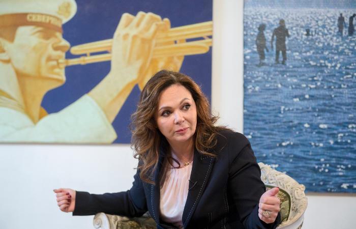 Юриста Весельницкую обвинили в США в попытке помешать раскрытию финансовых махинаций