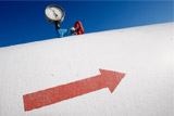 """""""Нафтогаз"""" согласится обсудить отказ от иска к """"Газпрому"""" при заключении нового контракта"""