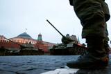 Танки Т-34 из Лаоса переданы России безвозмездно
