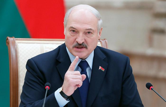 Лукашенко: Беларусь  «будут пробовать назуб»