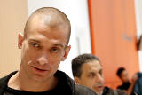 Петра Павленского осудили во Франции на три года