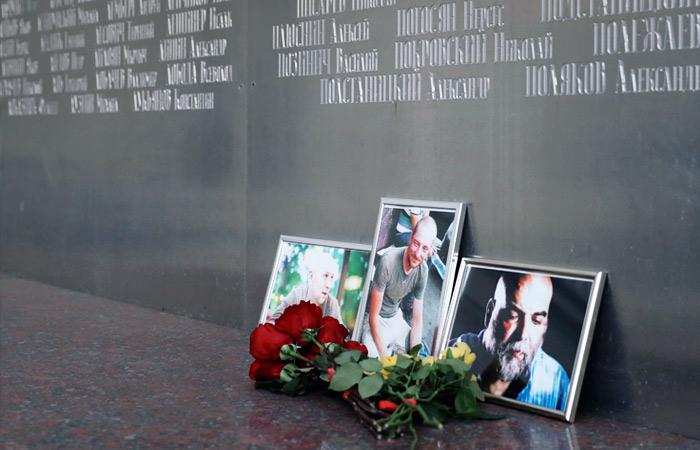 СКР обвинил Центр Ходорковского в гибели российских журналистов в ЦАР
