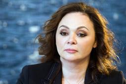 Наталья Весельницкая: Дело против меня - порок в овечьей шкуре