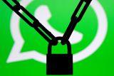 Университет в США рекомендовал студентам и сотрудникам не использовать WhatsApp в Китае