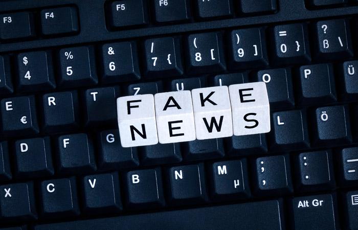 Генпрокуратура и Минкомсвязи не поддержали законопроект о фейк-новостях
