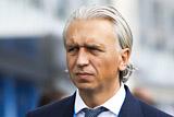 """Глава """"Газпром нефти"""" Дюков стал единственным кандидатом в президенты РФС"""