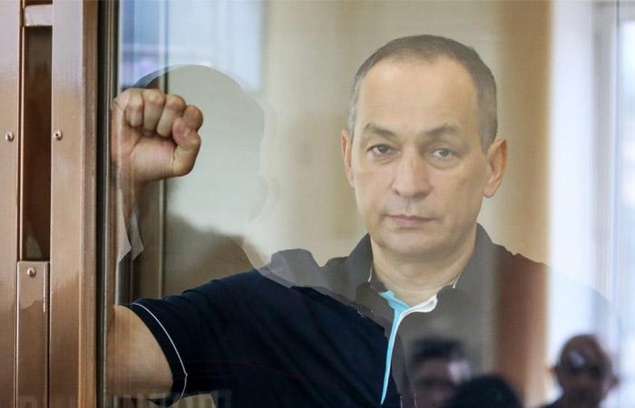 Генпрокуратура потребовала обратить имущество Шестуна на 10 млрд руб. в доход государства