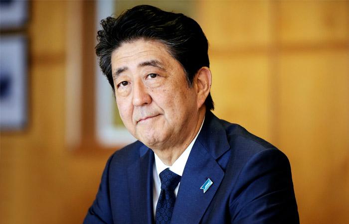 Синдзо Абэ: я полон решимости добиться завершения переговоров по мирному договору с Россией