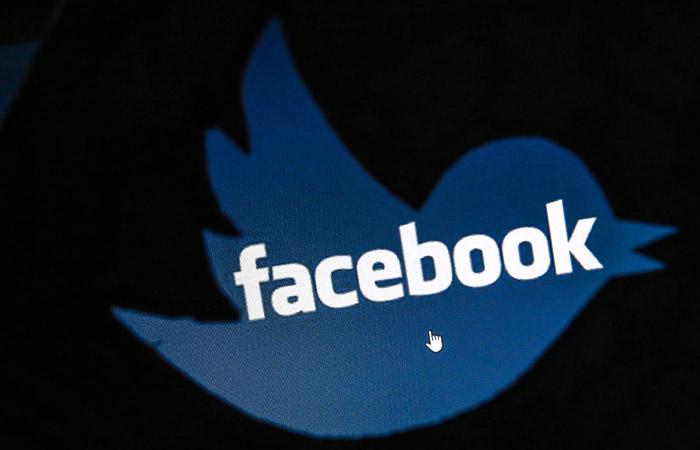 Роскомнадзор получил ответы от Facebook и Twitter о локализации данных россиян