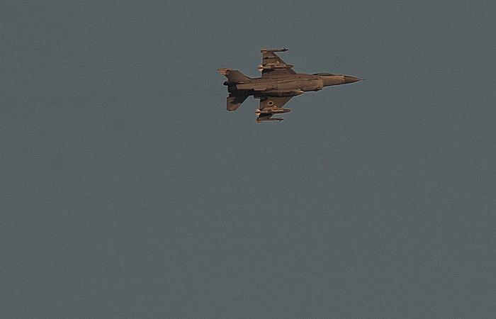 ПВО Сирии уничтожила семь израильских ракет