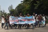 Президентом Конго стал оппозиционный кандидат