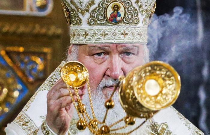 Голосование о присвоении патриарху Кириллу звания почетного профессора РАН отменено