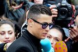 Роналду оштрафовали почти на 19 млн евро за уклонение от уплаты налогов