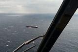 Росморречфлот заявил об отсутствии шансов найти живых моряков в Черном море