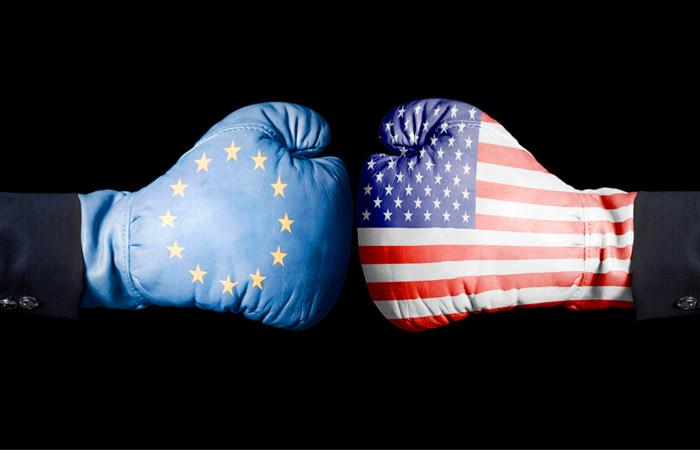 ЕС пригрозил США ответными сборами в случае введения пошлин на машины