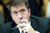 Экс-замминистра энергетики Кравченко задержан в Москве