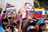 Венесуэльское двоевластие: Мадуро vs Гуаидо. Обобщение