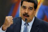 Мадуро объявил о разрыве дипломатических отношений с США