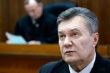 В Киеве приговорили Януковича к 13 годам лишения свободы за госизмену