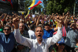 Беспорядки в Венесуэле унесли жизни 26 человек