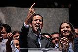WSJ рассказала о секретном плане США по поддержке смены власти в Венесуэле