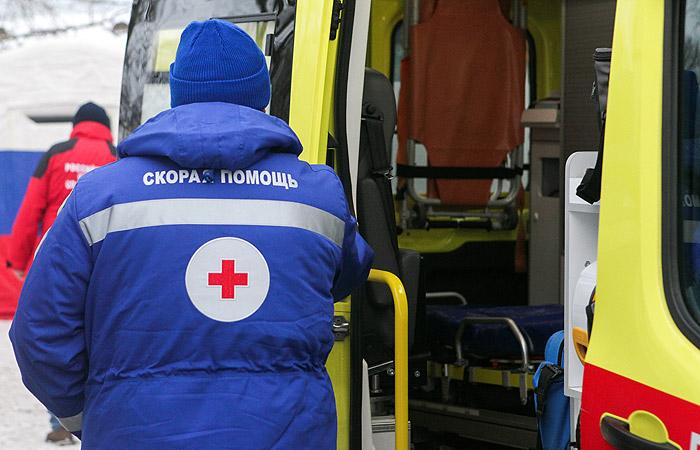 В результате взрыва в кафе в под Саратовом пострадали 35 человек