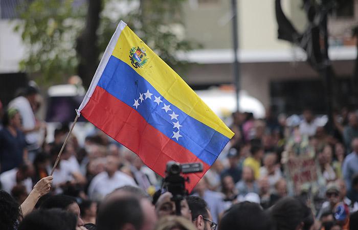 Посол Венесуэлы заявил о готовности Каракаса принять посредничество Москвы
