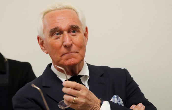 ВоФлориде схвачен экс-советник предвыборного штаба Трампа
