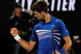 Новак Джокович победил Рафаэля Надаля в финале Australian Open