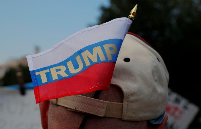 New York Times насчитала более ста контактов с россиянами у Трампа и его помощников