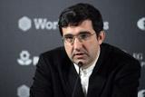 Владимир Крамник объявил о завершении карьеры