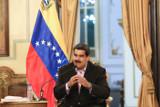 """Мадуро пригрозил США """"вторым Вьетнамом"""" в случае интервенции"""
