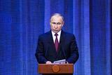 Путин оставил за Россией право защищать свободу вероисповедания на Украине