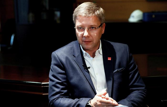 Обыски у мэра Риги прошли по делу о взятках при закупках общественного транспорта