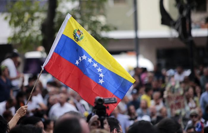 Власти РФ опровергли слухи об отправке военных в Венесуэлу
