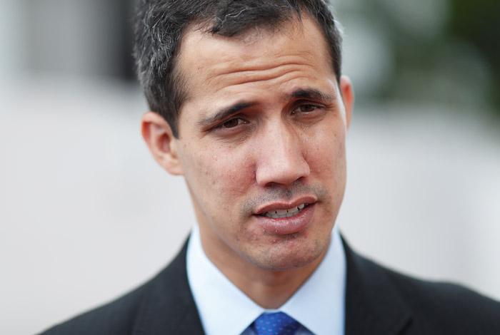 Гуайдо объяснил выгоду России от смены власти в Венесуэле