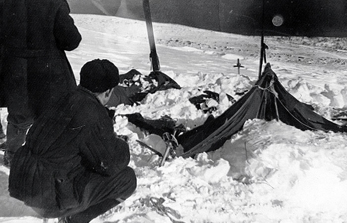 Генпрокуратура назвала вероятную причину гибели группы Дятлова в 1959 году