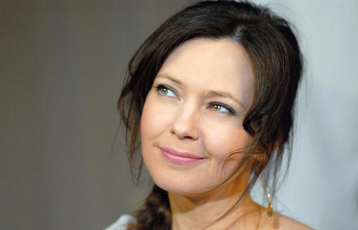 Генконсульство РФ в Нью-Йорке подтвердило задержание в США актрисы Ирины Усок