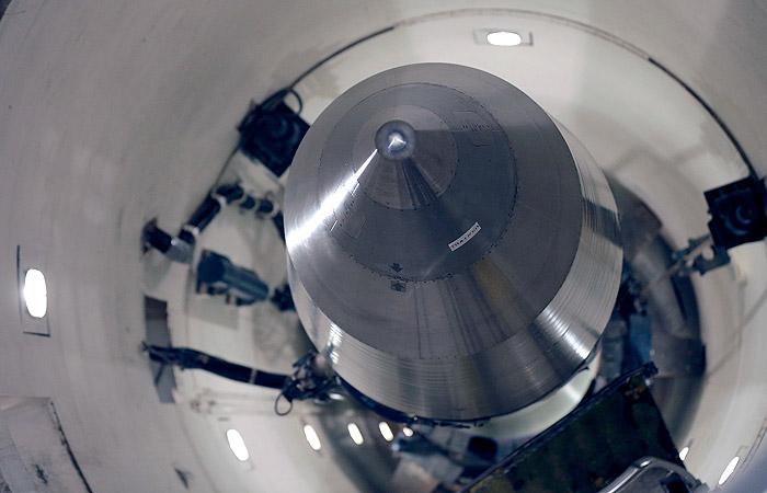 Минобороны РФ сообщило о подготовке США к производству запрещенных по договору ракет