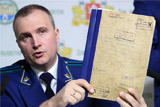 Следователи не исключили возможность эксгумации тел участников группы Дятлова
