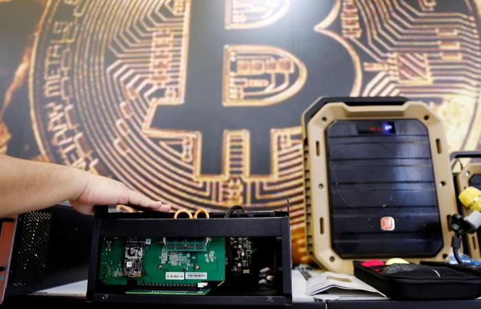 Почти $140 млн заблокировано на криптовалютной бирже из-за смерти ее основателя
